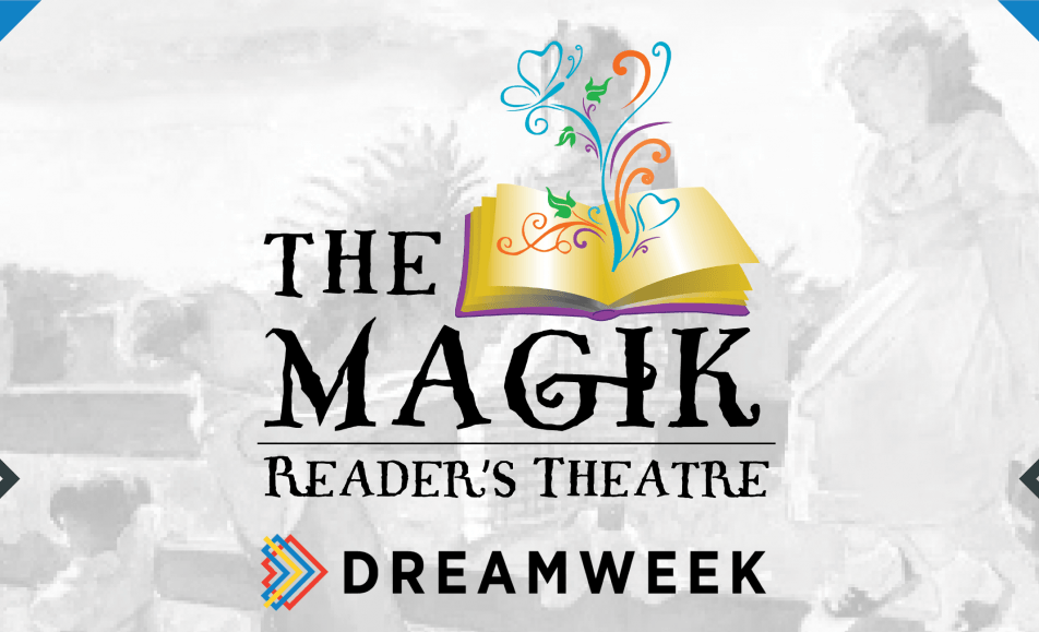 Magik Reader's Theatre: January Dreamweek Edition