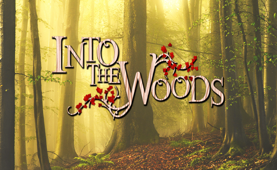 Teen Rep Production: Into the Woods JR.