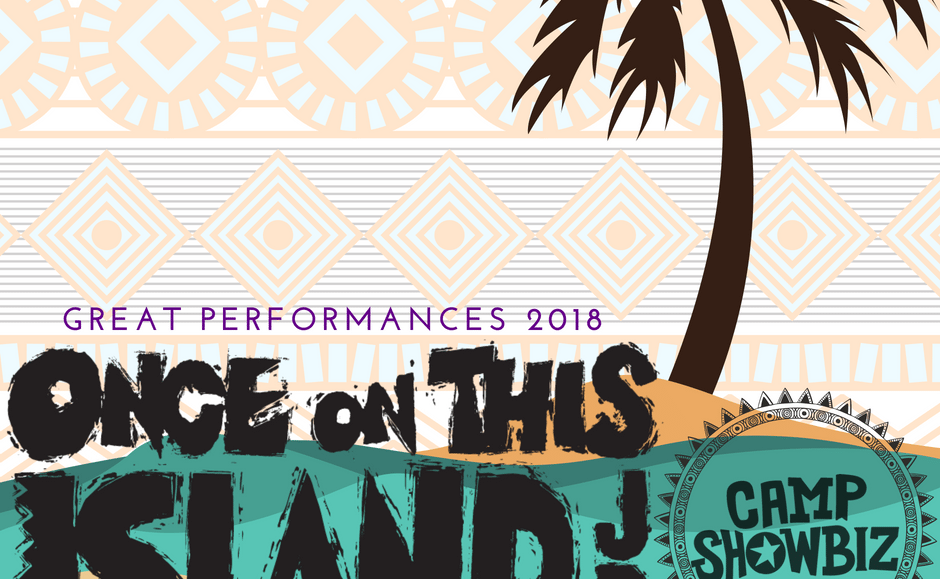 Great Performances: Once on This Island