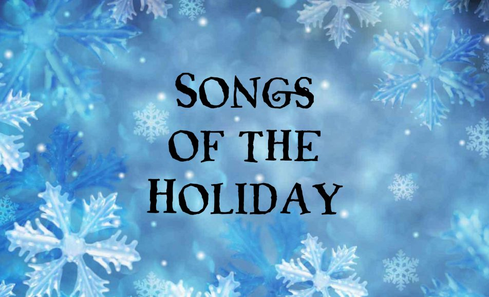 Mini Camp: Musical Theatre Songs of the Holidays