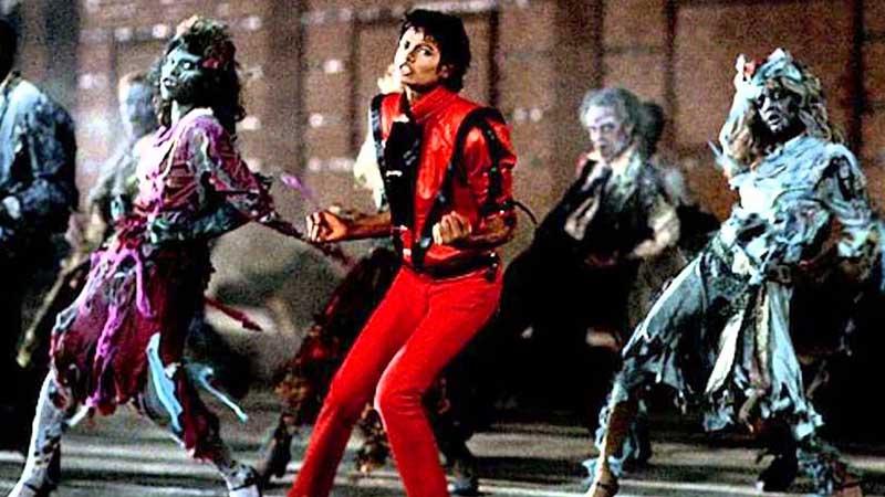 "Master Class: Michael Jackson's ""Thriller"""