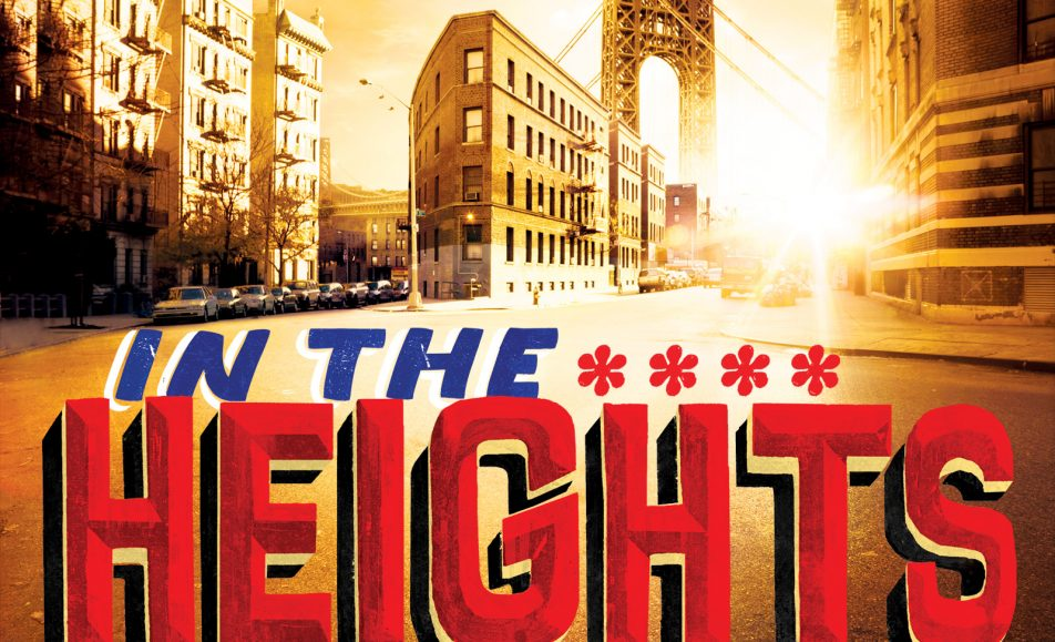 Teen Repertory: In the Heights