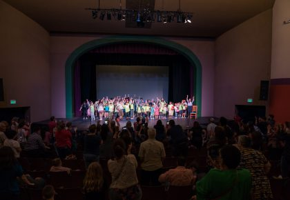 Magik Camps and Classes – Why Theatre education is important for kids