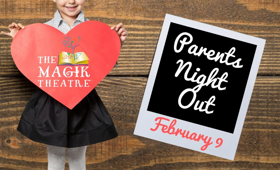 Parents Night Out – Valentine's Day at MPAC