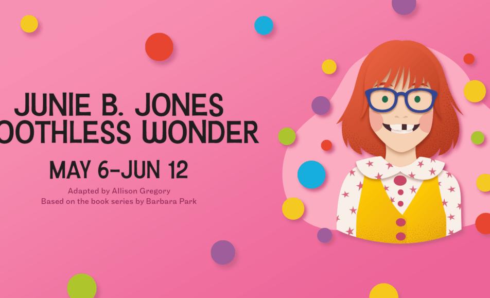 Junie B. Jones: Toothless Wonder